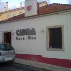CIDRA Rock Bar