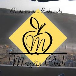 Maçãs Club Restaurante